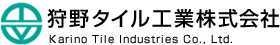 狩野タイル工業株式会社